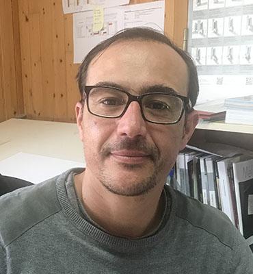 Mehdi Keffala